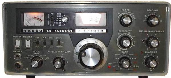 FT-101 Yaesu Ee Mic Wiring Diagrams on